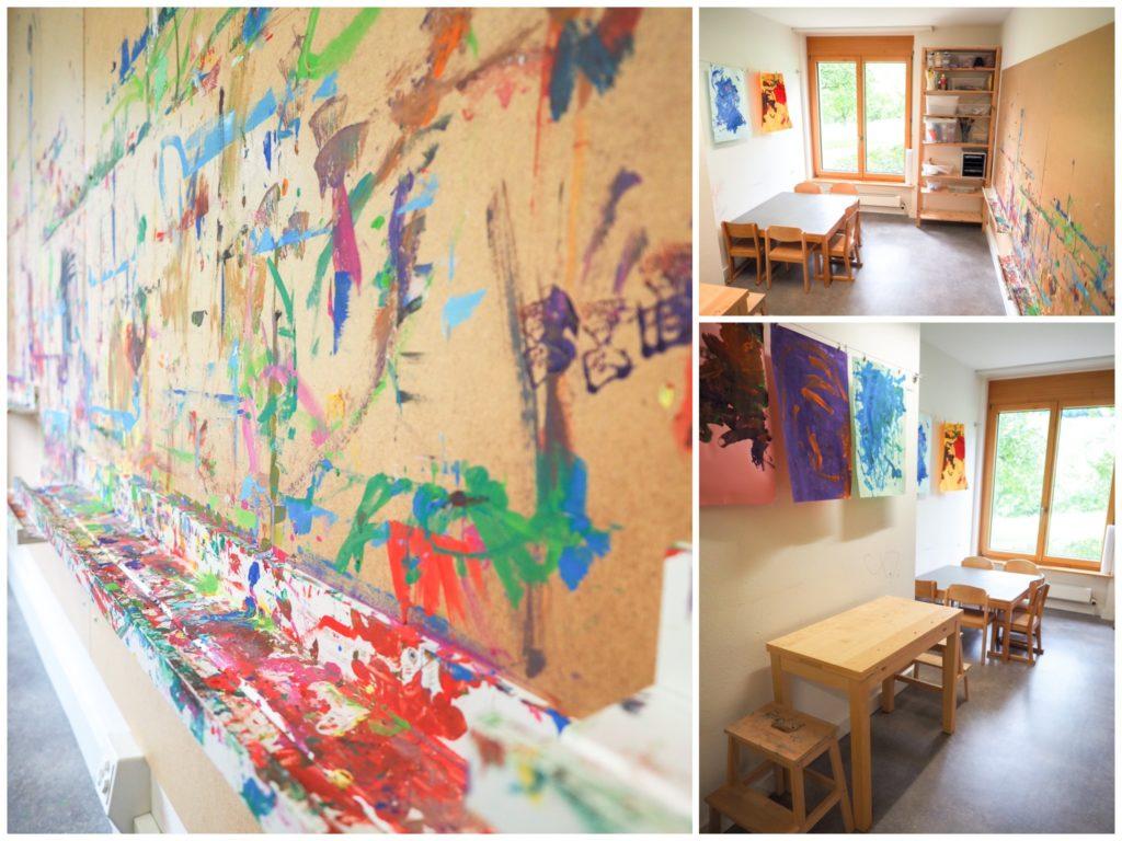 Atelier Kita Grittpark
