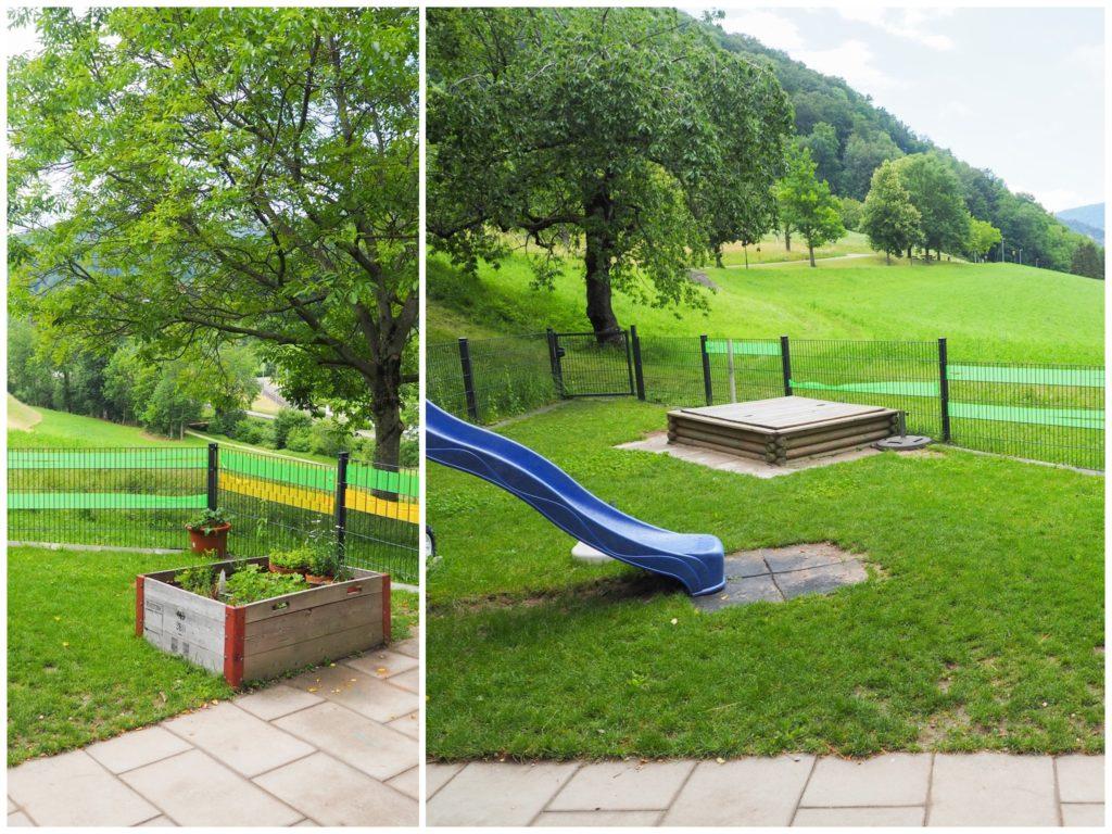 Garten Kita Grittpark