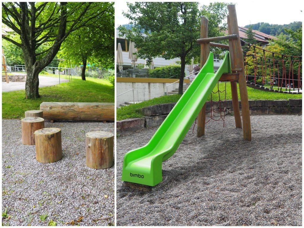 Spielplatz Kita Grittpark