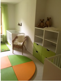 Gritt Babyzimmer