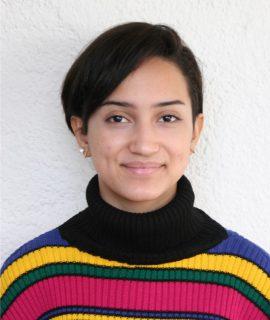 Marcela Mariani Lopes